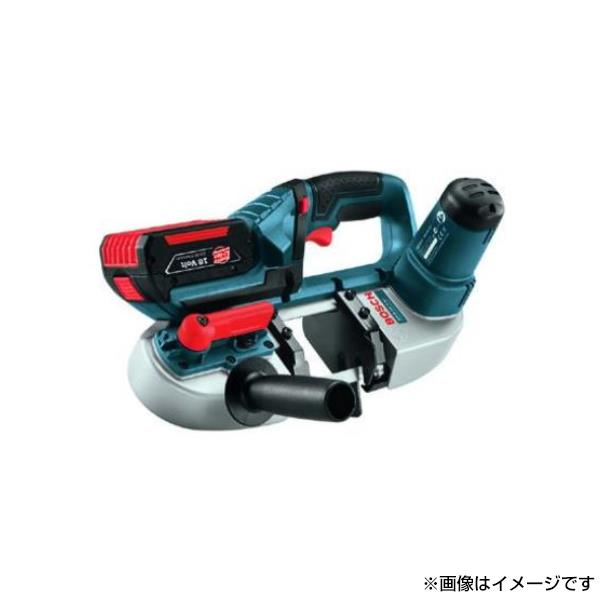ボッシュ バッテリーバンドソー GCB18V-LI