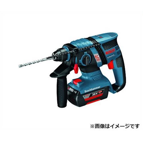 ボッシュ バッテリーハンマードリル GBH36V-ECY