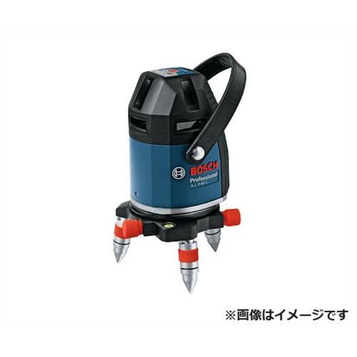 [最大1000円OFFクーポン] ボッシュ レーザー墨出し器 GLL8-40ELR [bosch レーザー 防塵 防水 パルスモード 電子整準方式 受光器 ライン]
