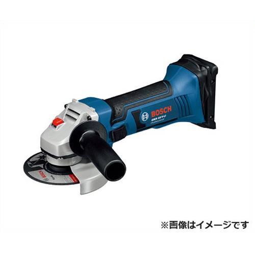 [最大1000円OFFクーポン] ボッシュ バッテリーグラインダー GWS18V-LINH [bosch]