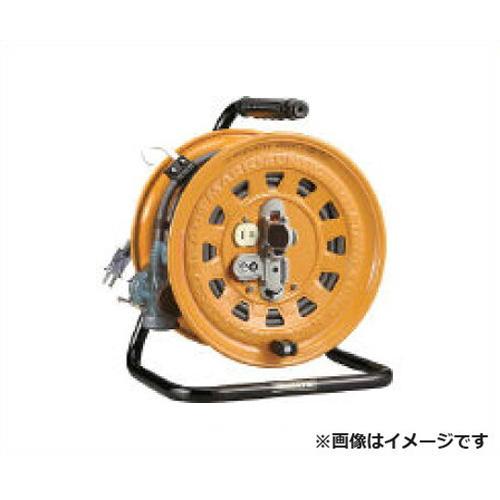 [最大1000円OFFクーポン] ハタヤ マルチテモートリール GBM-130K [ドラム 2連 マルチタイプ 二次側 屋内用 温度センサー トリプルコンセント HATAYA]