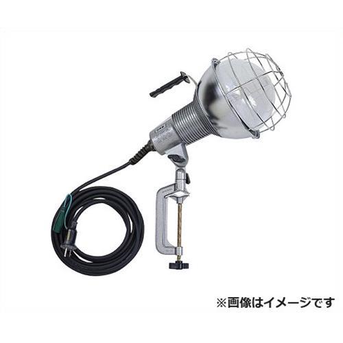 [最大1000円OFFクーポン] ハタヤ 水銀作業灯 RGM-500 [屋外用 日本製 バラストレス水銀ランプ 高級アクリル塗装 500W HATAYA]