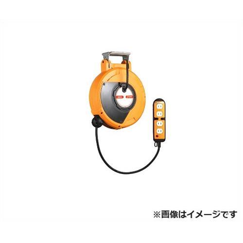 ハタヤ コードマック CDS2-101Q [100V 自動巻 標準 四ツ口 HATAYA]