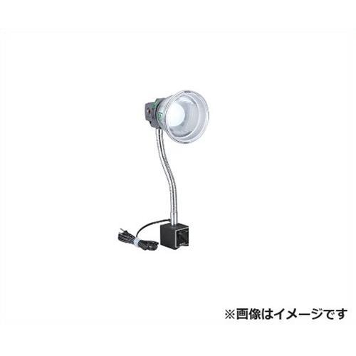 ハタヤ LEDマグスタンド LM-6M [屋内用 LED フレキシブルパイプ 白熱電球 防塵レンズ 切替式 マグネット HATAYA]