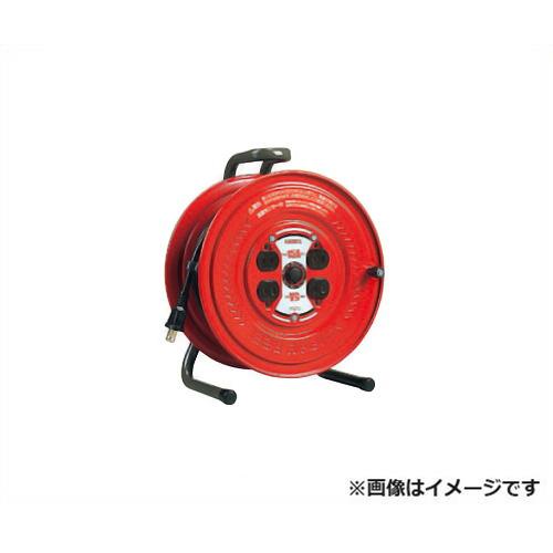 ハタヤ サンデーリール S-30S [100V 標準 防塵 シャッター フェノール樹脂 フラットパネル HATAYA]