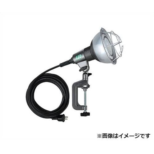 [最大1000円OFFクーポン] ハタヤ LED作業灯 RGL-10W [屋外用 LED 作業灯 二重絶縁 屋外用防雨型 冷却リブ 反射カバー 広角タイプ HATAYA]