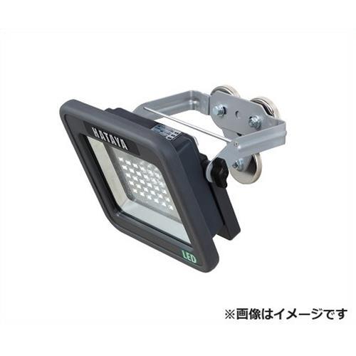 [最大1000円OFFクーポン] ハタヤ 充電式LEDケイ・ライト LWK-15M [LED ポータブル照明 ライト 屋外用 マグネット HATAYA]