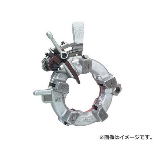 MCC PMダイヘッド 3.1/2 4 ADG [松阪鉄工所 パイプマシン ダイヘッド 自動 3.1 2- 4 ADG]