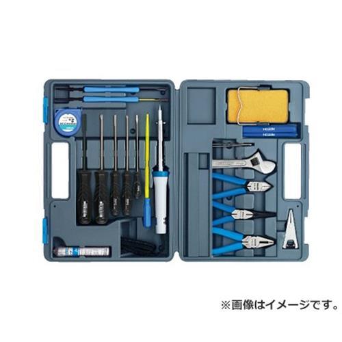 ホーザン 工具セット S22