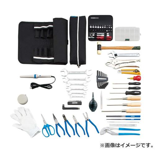 ホーザン 工具一式 S221