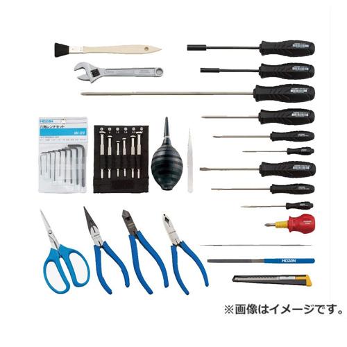 ホーザン 工具一式 S241