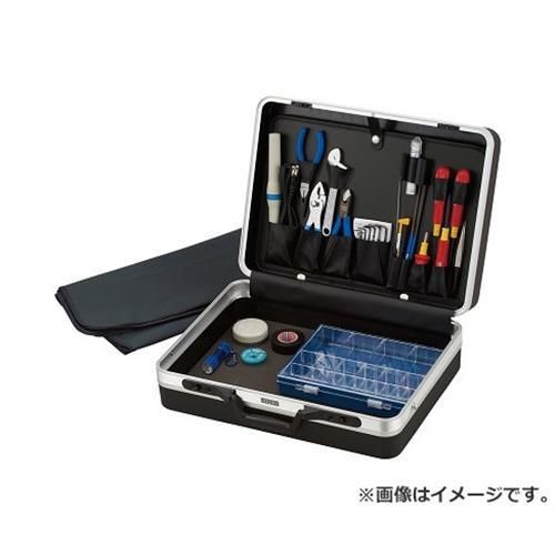 ホーザン 工具セット S60B [HOZAN ケース入リ S-60-B]