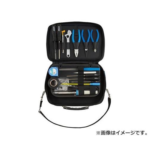 [最大1000円OFFクーポン] ホーザン 工具セット S7230 [HOZAN 工具 収納 コンパクト S-7-230]