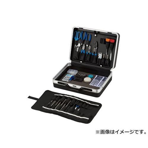 ホーザン 工具セット S75230 [HOZAN ケース入リ S-75-230]