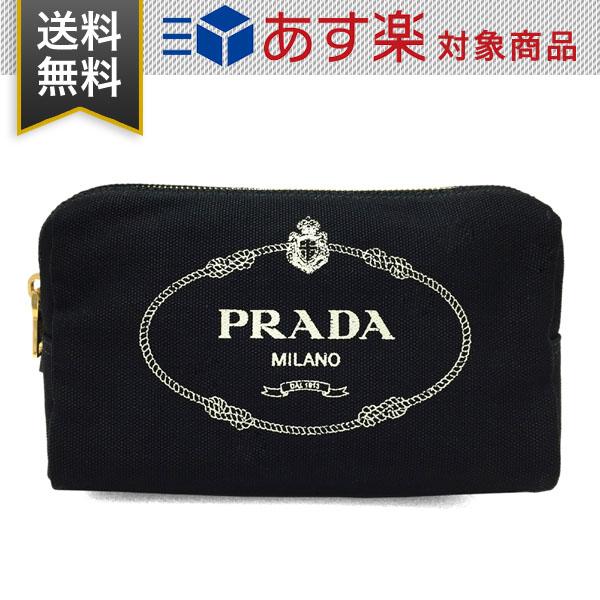448e76b550db プラダ ポーチ PRADA 新品 送料無料 ギフト・プレゼント包装無料 プラダ ポーチ カナパ PRADA 1NA693