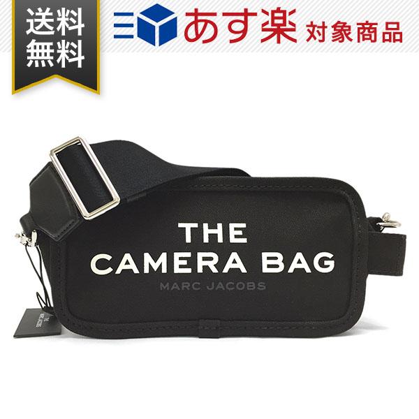 ショルダーバッグ THE レディース 001 BAG CAMERA カメラバッグ マークジェイコブス Jacobs バッグ ブラック M0017040 Marc ザ