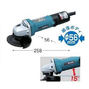 マキタ 電気グラインダー 9533BH