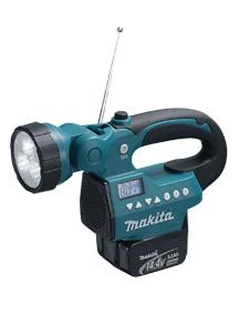 【ラッピング無料】マキタ 充電式ラジオ(本体のみ) MR050