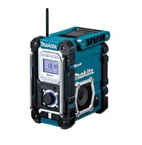 購入 Bluetooth対応 スマートフォン SEAL限定商品 携帯機器等の音楽がワイヤレスで簡単に楽しめる makita マキタ 充電式ラジオ バッテリ MR108 充電器別売