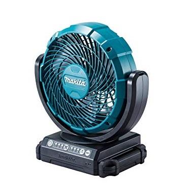 【ラッピング無料】マキタ 充電式ファン CF101DZ キャンプ アウトドア 扇風機 ギア
