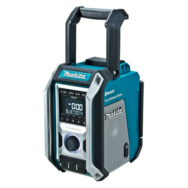 マキタ 充電式ラジオ 新入荷 流行 MR113 定価の67%OFF