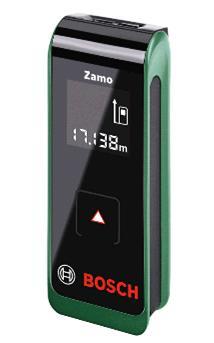 【ラッピング無料】ボッシュ レーザー距離計 ZAMO 2