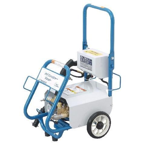 鶴見製作所 鶴見ポンプ 100V洗浄機 HPJ140