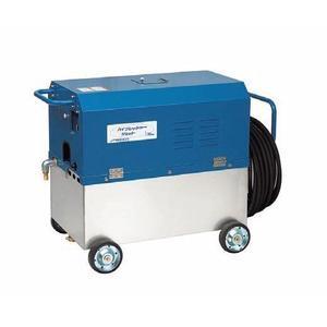 鶴見製作所 鶴見ポンプ 200V洗浄機 HPJ550TW2