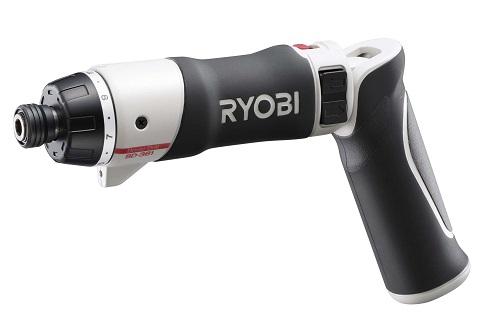 RYOBI リョービ 充電式ドライバドリル BD-361