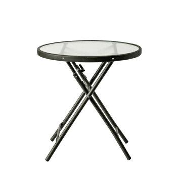 【メーカー直送】PATIO PETITE(パティオ・プティ) ROCK TABLE ロック・テーブル 635-367