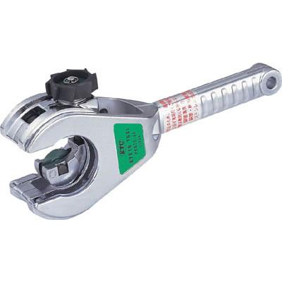 【在庫僅少】 京都機械工具(KTC) KTC 銅・樹脂管用ラチェットパイプカッタ PCRT235, フォレストア 7d395d57