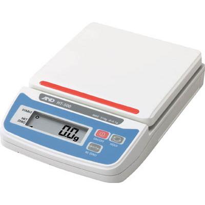 エー・アンド・デイ A&D コンパクトスケール 0.1G/310G HT300