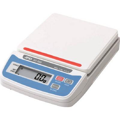 エー・アンド・デイ A&D コンパクトスケール 0.1G/510G HT500