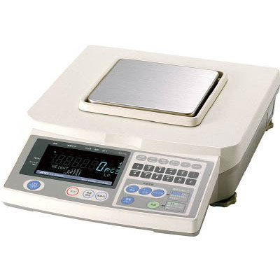 エー・アンド・デイ A&D カウンティングスケール計数可能最小単重0.01g FC2000SI