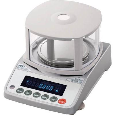 芸能人愛用 FX3000IWP:MINEZAWA A&D 防塵・防滴型汎用電子天びん 0.01G/3200G エー・アンド・デイ-DIY・工具