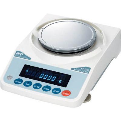 エー・アンド・デイ A&D 汎用電子天びんB5サイズ0.001g/320g FX300I