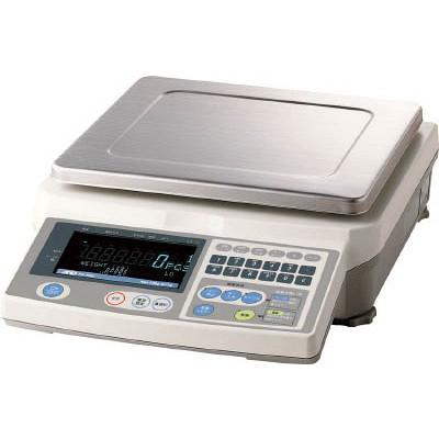 エー・アンド・デイ A&D カウンティングスケール計数可能最小単重0.2g FC10KI