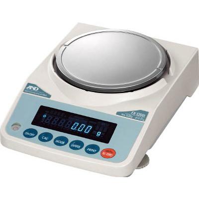 エー・アンド・デイ A&D 汎用電子天びんB5サイズ0.01g/1220g FX1200I