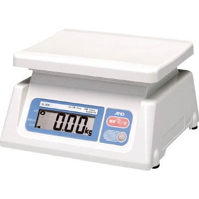エー・アンド・デイ A&D デジタルはかりスケールボーイ0.02kg/30kg SL30K