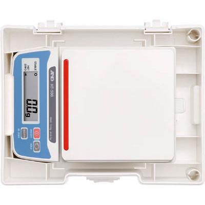 エー・アンド・デイ A&D コンパクトスケール バリューパック 1.0G/5100G HT5000JAC