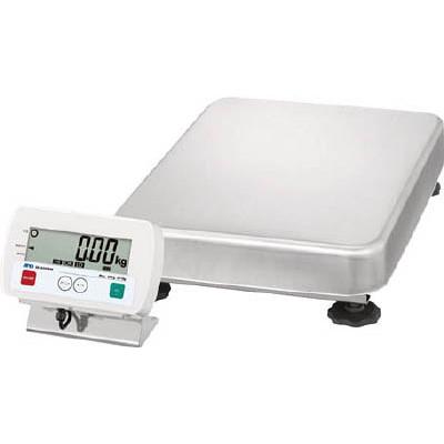 エー・アンド・デイ A&D 防水型デジタル台はかり 150kg/20g SE150KBL