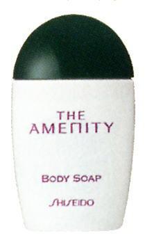 资生堂超级温和身体肥皂 30 毫升 (CH) 市容迷你瓶设置 400 个月美容化妆品,香水,身体护理和肥皂和肥皂 02P28Sep16