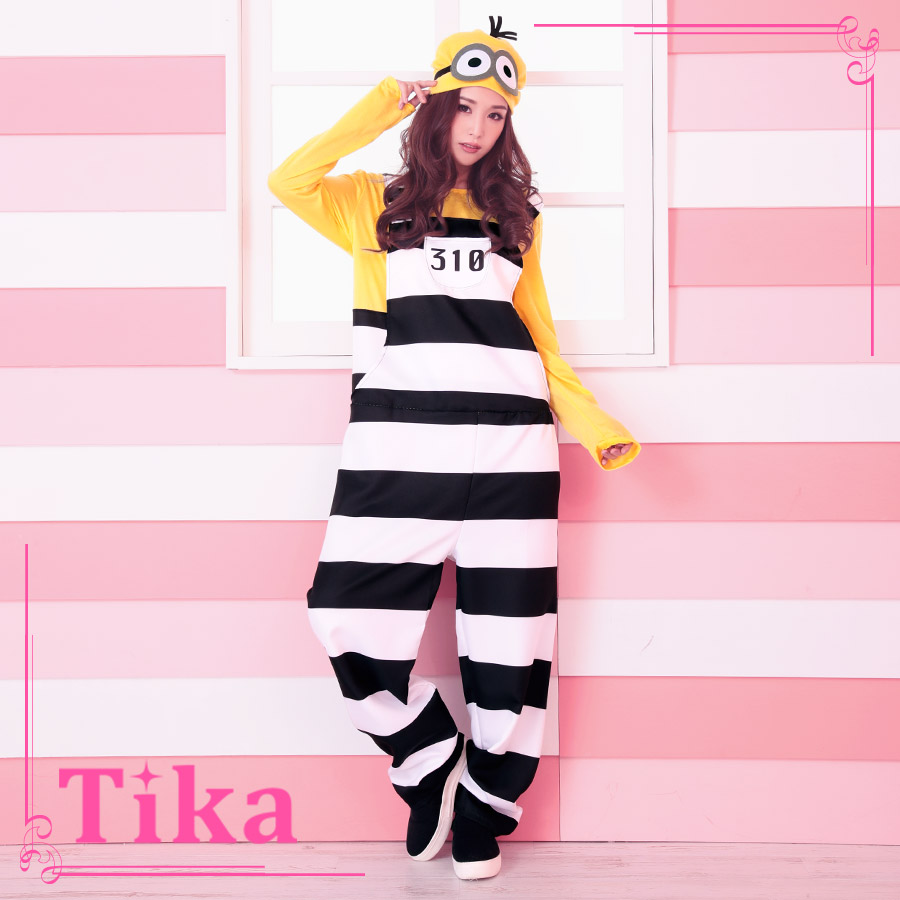 Halloween Costume 370.Minette Shop Day Tika Costume Play Halloween Clothes Disguise
