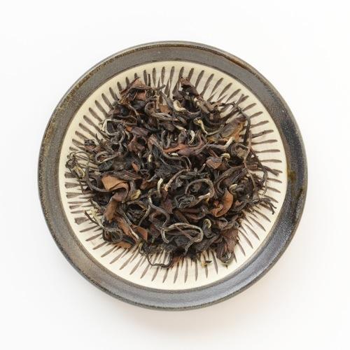 台湾 寶記製茶所の東方美人茶 2015年 Penny 150g(中国茶)