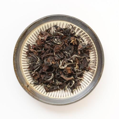台湾 寶記製茶所の東方美人茶 2015年 Top 150g(中国茶)