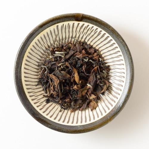 台湾 寶記製茶所の東方美人茶 2016年 Top 150g(中国茶)