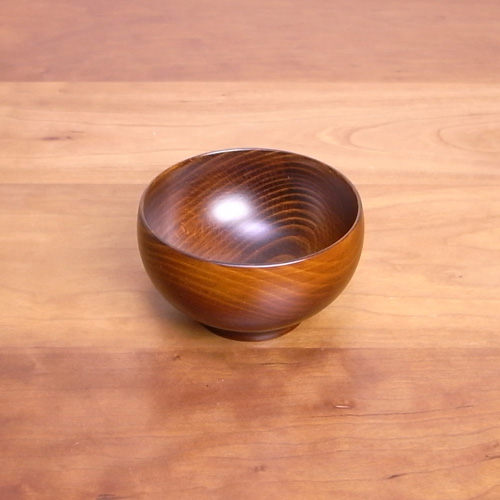 944c506f8 Japanese traditional lacquer bowl small (beech tree, made in Japan)[fs01gm]