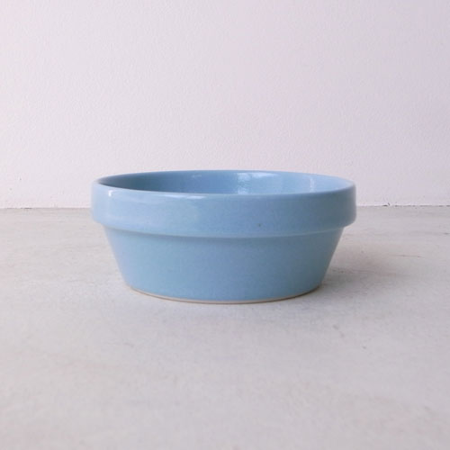 HASAMI BLOCK BOWL MINI BLUE (SEASON1)
