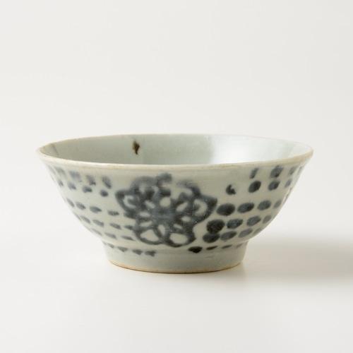 中国 印判 4.5寸碗
