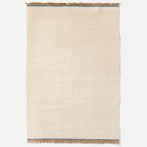 Suno & Morrison Jute Cotton Ivory Rug